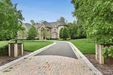 670 PEACH TREE Lane, Franklin Lakes, NJ 07417 - MLS#: 1820954