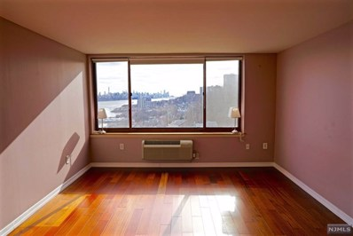 100 OLD PALISADE Road UNIT 1105, Fort Lee, NJ 07024 - MLS#: 1820995