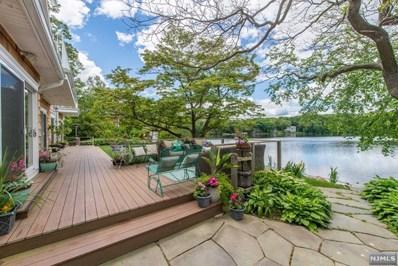 19 E SHORE Road, Mountain Lakes Boro, NJ 07046 - MLS#: 1821001