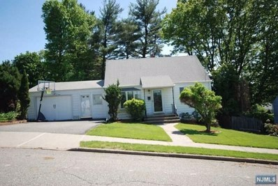 90 WILLIAMS Drive, Woodland Park, NJ 07424 - MLS#: 1821008