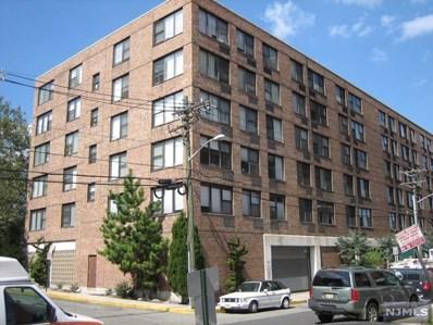 9019 WALL Street UNIT 2A, North Bergen, NJ 07047 - MLS#: 1821009