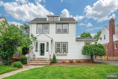 387 WOODBINE Street, Teaneck, NJ 07666 - MLS#: 1821013