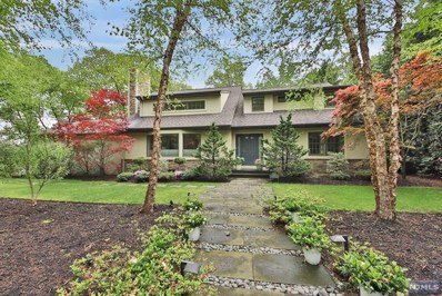 284 MARTOM Road, Wyckoff, NJ 07481 - MLS#: 1821084