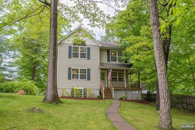 10 WINDBEAM Loop, Ringwood, NJ 07456 - MLS#: 1821086
