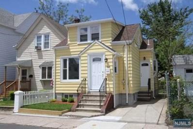 305 BURHANS Avenue, Haledon, NJ 07508 - MLS#: 1821100