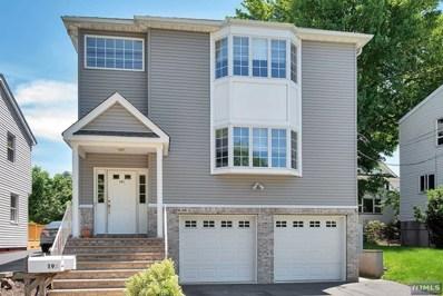 191 E PASSAIC Avenue, Bloomfield, NJ 07003 - MLS#: 1821136