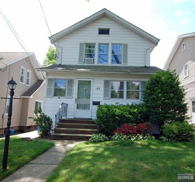 105 NEW Street, Nutley, NJ 07110 - MLS#: 1821141