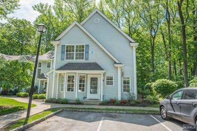 1406 BEDFORD Drive, Pequannock Township, NJ 07444 - MLS#: 1821149