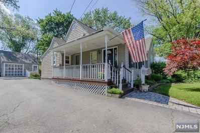 15 HIGHLAND Avenue, Pequannock Township, NJ 07444 - MLS#: 1821160
