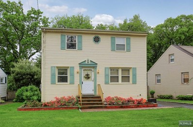 19 LYNWOOD Road, Verona, NJ 07044 - MLS#: 1821171