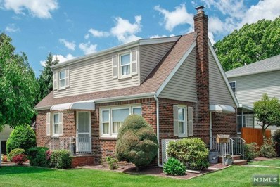 38 BROOKSIDE Avenue, Elmwood Park, NJ 07407 - MLS#: 1821178