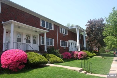 384 TERHUNE Street UNIT 7, Teaneck, NJ 07666 - MLS#: 1821190