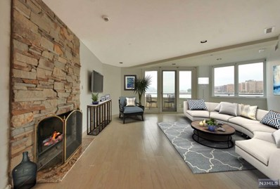 600 HARBOR Boulevard UNIT 671, Weehawken, NJ 07086 - MLS#: 1821199