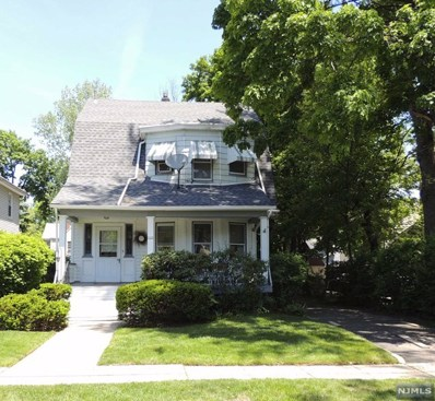 160 ELM Avenue, Hackensack, NJ 07601 - MLS#: 1821216