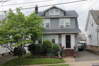 167 E 6TH Street, Clifton, NJ 07011 - MLS#: 1821225