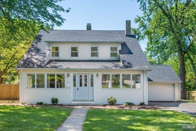 71 PARKVIEW Drive, Hillsdale, NJ 07642 - MLS#: 1821238