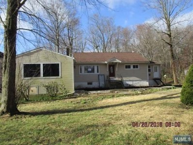1 SHADYSIDE Road, West Milford, NJ 07421 - MLS#: 1821242