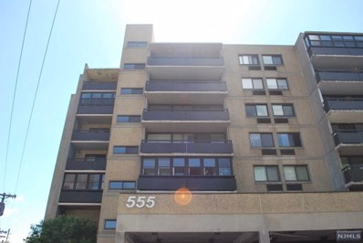 555 GORGE Road UNIT 6F, Cliffside Park, NJ 07010 - MLS#: 1821265