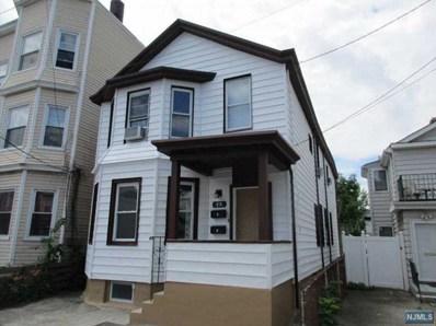 131 PATERSON Avenue, Paterson, NJ 07502 - MLS#: 1821277