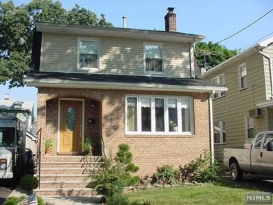 870 DEVON Street, Kearny, NJ 07032 - MLS#: 1821329