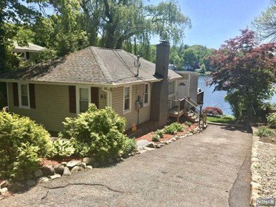 93 UPPER LAKEVIEW Avenue, Ringwood, NJ 07456 - MLS#: 1821331