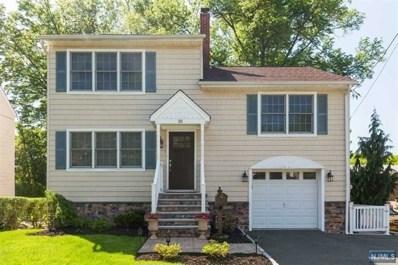 30 HAMILTON Road, Verona, NJ 07044 - MLS#: 1821336