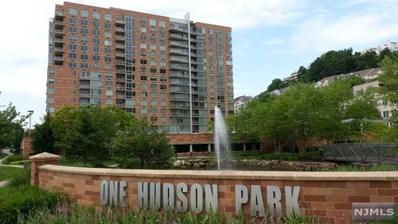 901 HUDSON Park UNIT 901, Edgewater, NJ 07020 - MLS#: 1821359
