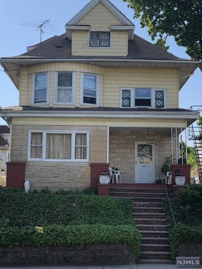 678-680 RIDGE Street, Newark, NJ 07104 - MLS#: 1821365