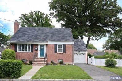 23 WALNUT Street, Dumont, NJ 07628 - MLS#: 1821383