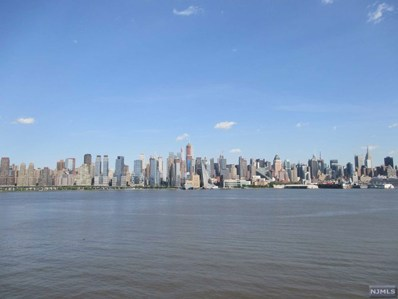 26 AVE AT PORT IMPERIAL UNIT 301, West New York, NJ 07093 - MLS#: 1821391