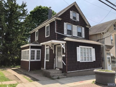 458 BELMONT Avenue, Haledon, NJ 07508 - MLS#: 1821395