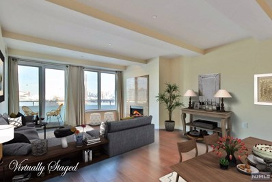 600 HARBOR Boulevard UNIT 674, Weehawken, NJ 07086 - MLS#: 1821400