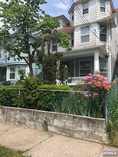 491-493 29TH Street, Paterson, NJ 07514 - MLS#: 1821404