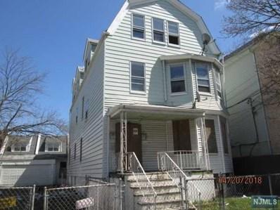 176-178 SEYMOUR Avenue, Newark, NJ 07108 - MLS#: 1821450