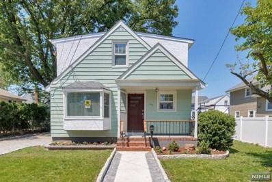 153 RIVER EDGE Road, Bergenfield, NJ 07621 - MLS#: 1821455