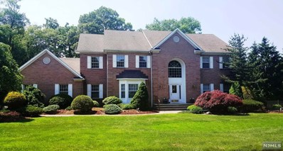 3 HERRMAN Way, Montville Township, NJ 07045 - MLS#: 1821520