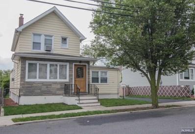 136 HAMILTON Avenue, Lodi, NJ 07644 - MLS#: 1821547