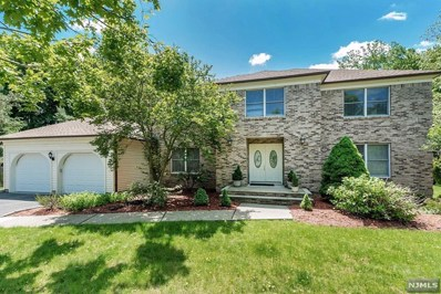 3 MALLON Court, Park Ridge, NJ 07656 - MLS#: 1821565