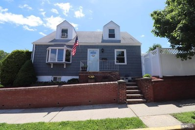 209 RUTHERFORD Place, North Arlington, NJ 07031 - MLS#: 1821646