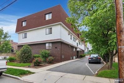 40 FERONIA Way UNIT 1C, Rutherford, NJ 07070 - MLS#: 1821649