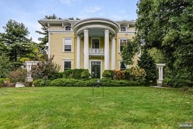 12 N COBANE Terrace, West Orange, NJ 07052 - MLS#: 1821685