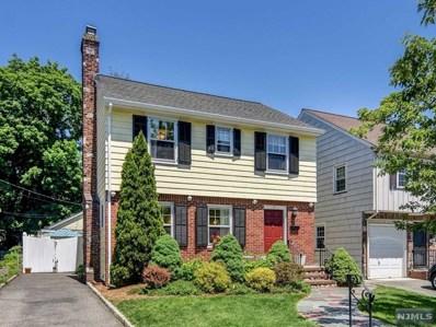 27 LORRAINE Street, Glen Ridge, NJ 07028 - MLS#: 1821690