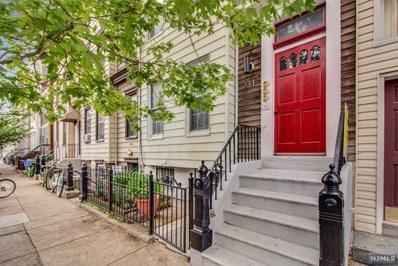 231 BRUNSWICK Street UNIT 1, Jersey City, NJ 07302 - MLS#: 1821701