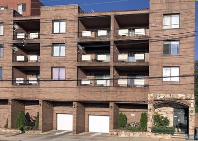 1906 PATERSON PLANK Road UNIT 3A, North Bergen, NJ 07047 - MLS#: 1821715