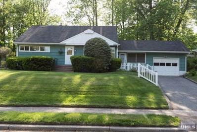 285 BROOKSIDE Avenue, Cresskill, NJ 07626 - MLS#: 1821760