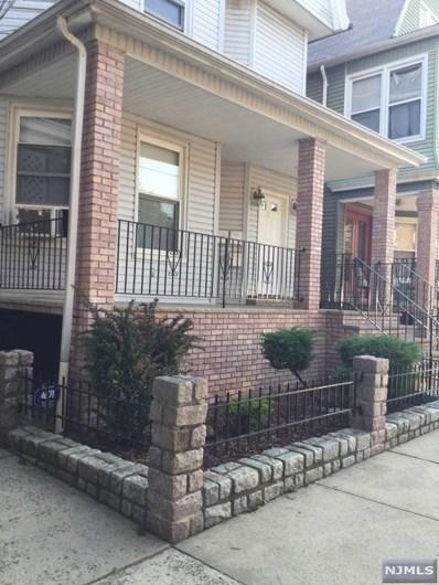 4 GROVE Street, Kearny, NJ 07032 - MLS#: 1821761