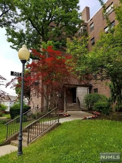 501 LINWOOD Drive UNIT 5B, Fort Lee, NJ 07024 - MLS#: 1821823