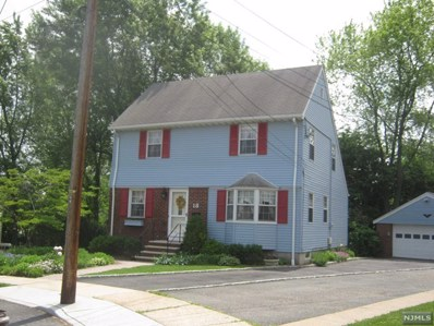 18 BLUM Lane, Nutley, NJ 07110 - MLS#: 1821830