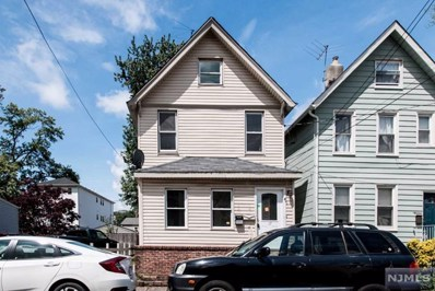 17 STEPHENS Street, Belleville, NJ 07109 - MLS#: 1821831