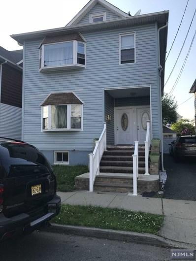 56 CHRISTIE Avenue, Clifton, NJ 07011 - MLS#: 1821833